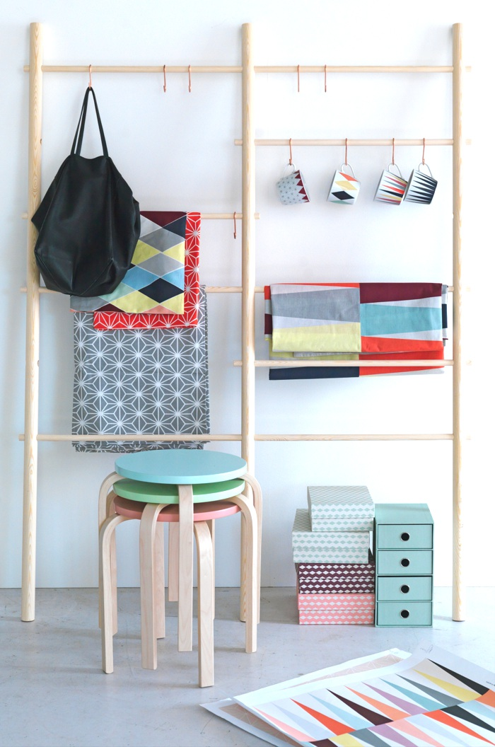 Déco scandinave : la collection Brakig Ikea - Blog déco