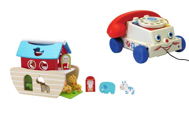 ALEX - 0ALE0885 - NOAH'S ARK - Achat / Vente jouet de bain
