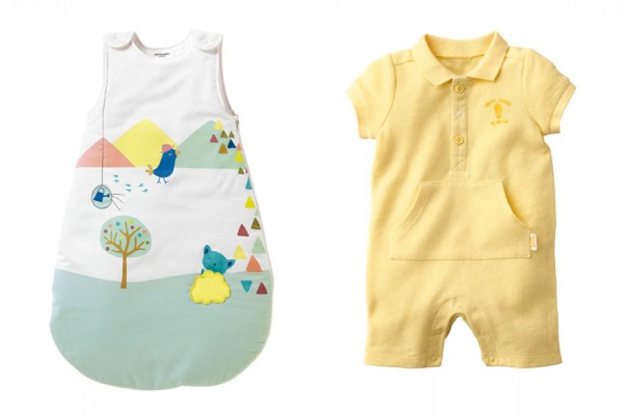 08394838f10b La liste de mes envies pour bébé - Liste de naissance - Blog maman