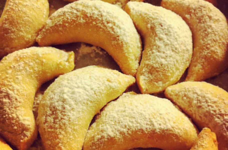 recette cornes de gazelle blog cuisine