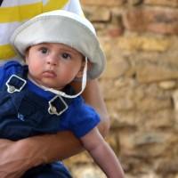 Voyager avec bébé : Guide de survie
