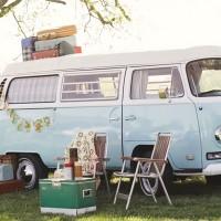Le Combi VW de mes rêves