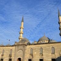 Un week-end à Istanbul : Sultanahmet