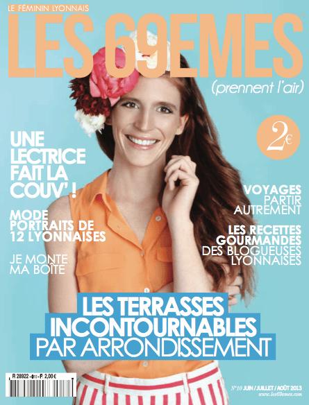 Magazine Les 69èmes