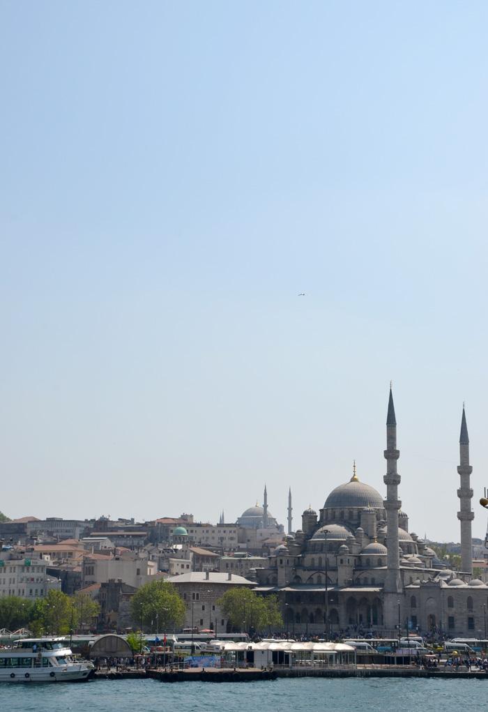 Mosquée Yeni