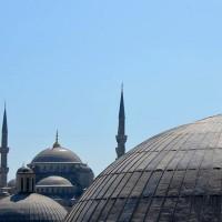 Les plus belles mosquées d'Istanbul