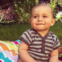 Noah, 7 mois