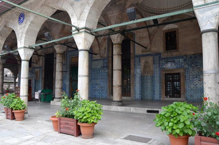La mosquée Rustem pasa