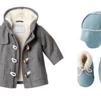 ✰ Ma sélection automne-hiver de vêtements bébé chez vertbaudet ✰