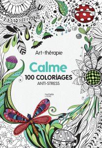 Livre coloriage adulte anti stress