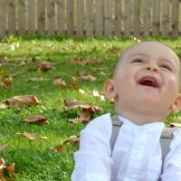 Noah, 9 mois