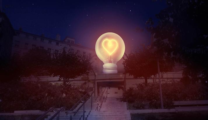 Fête des Lumières : programme 2014