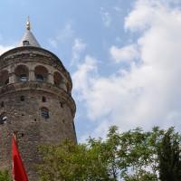 Un week-end à Istanbul : Beyoglu