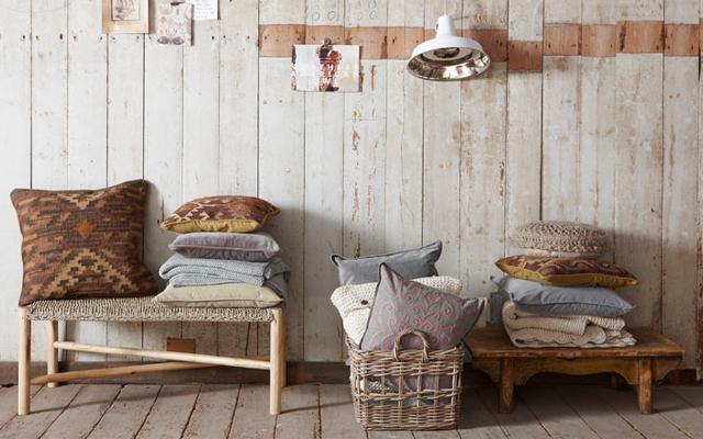 h bsch la d co scandinave un brin boh me blog d co. Black Bedroom Furniture Sets. Home Design Ideas