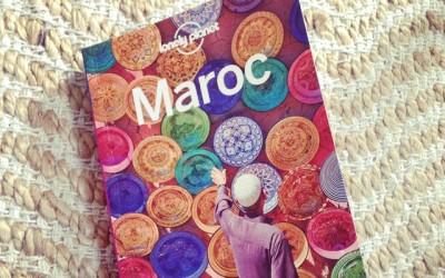 Nos prochaines vacances : un road trip dans le sud du Maroc