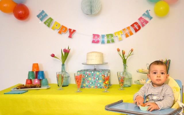 son premier anniversaire blog lifestyle maman d co voyage lyon. Black Bedroom Furniture Sets. Home Design Ideas