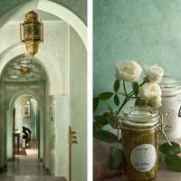 J'ai testé le hammam à La Sultana Marrakech