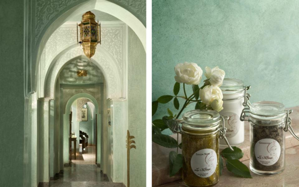 J'ai testé le hammam La Sultana à Marrakech