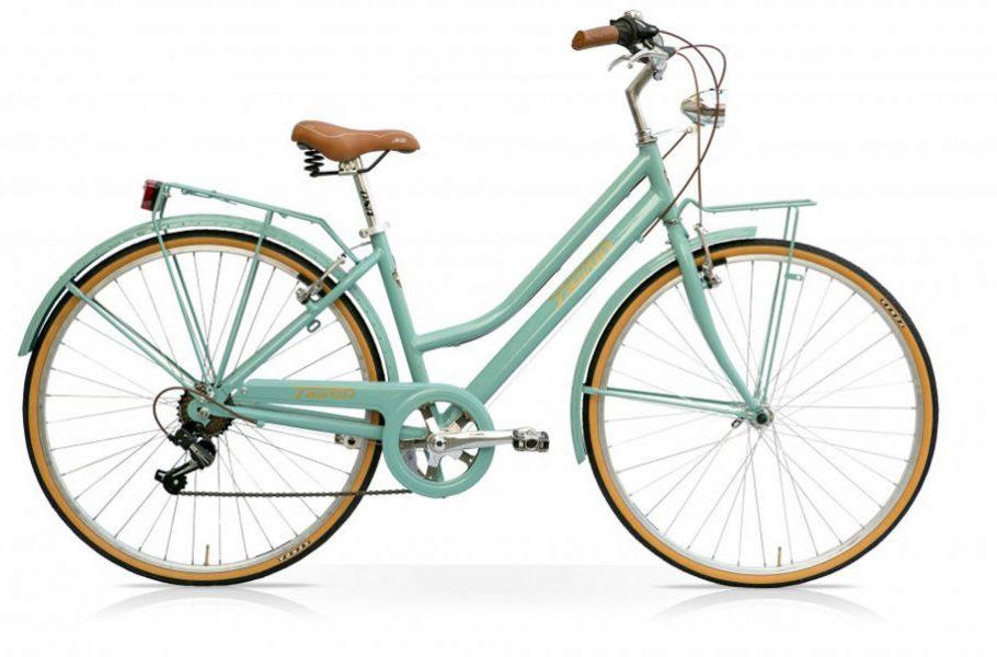 Un vélo vintage pour mon anniversaire