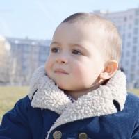 La première année difficile avec bébé