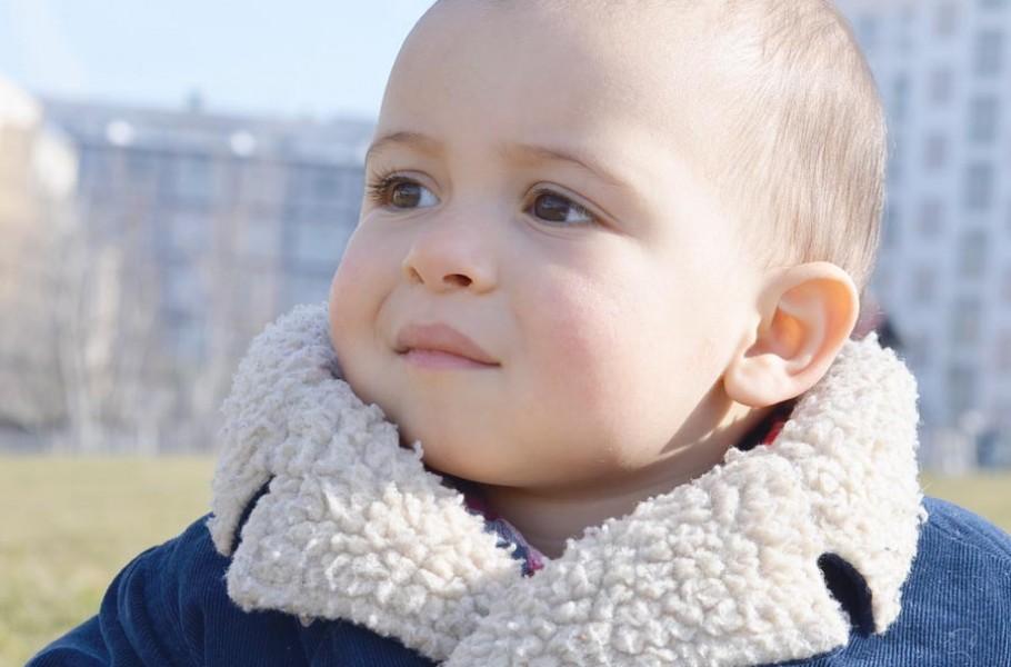 Noah 13 mois