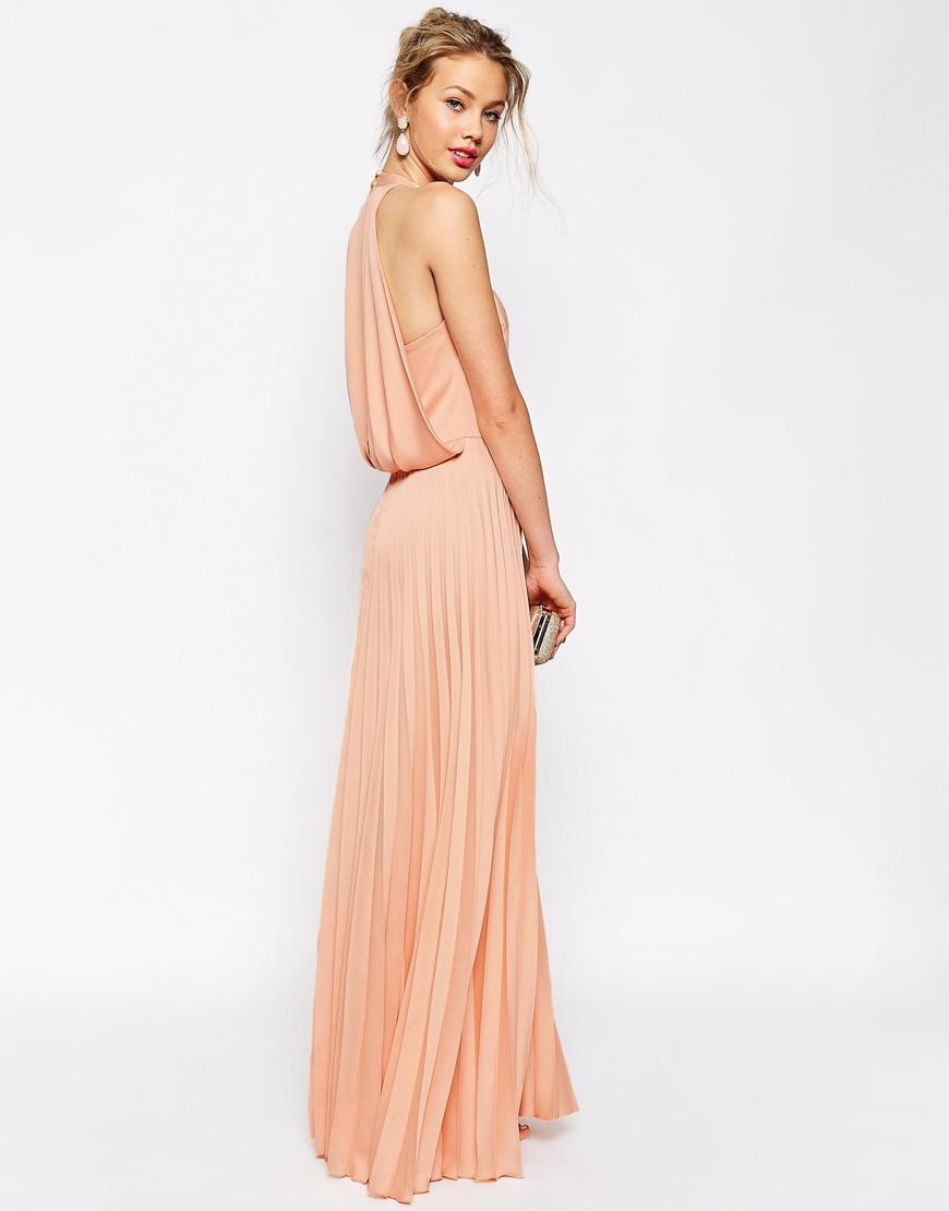 Une robe corail pour ma tenue de demoiselle d 39 honneur for Robes de mariage de juin