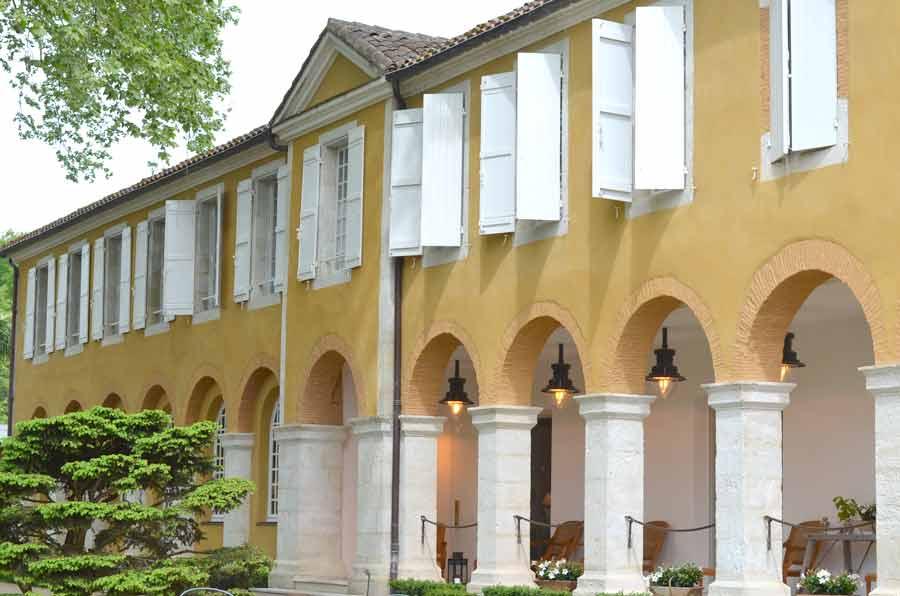 La Bastide à Barbotan-Les-Thermes