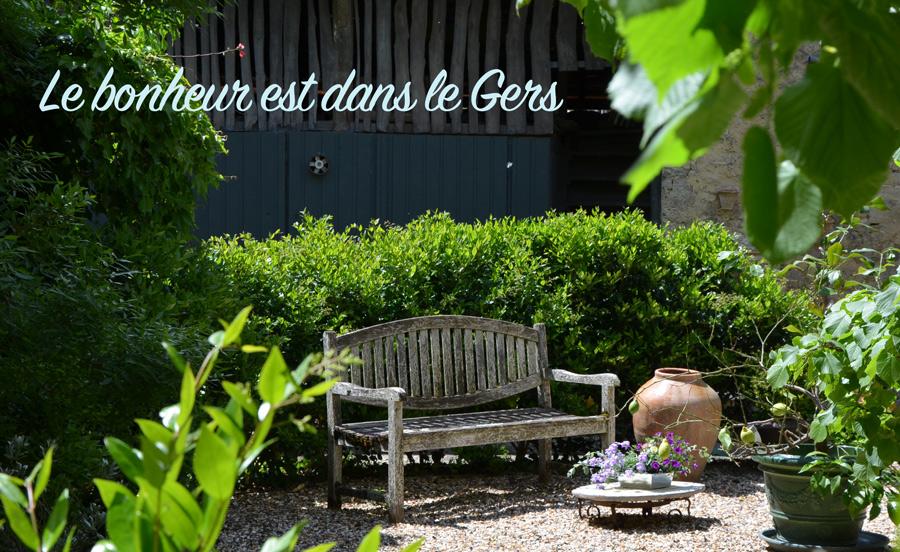 Week-end dans le Gers