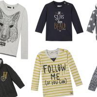 ✰ Ma sélection shopping automne-hiver Kidiliz ✰