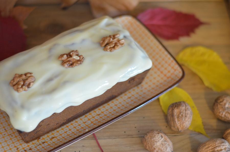 Butternut cake