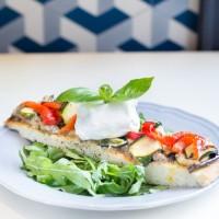 Take eat easy débarque à Lyon