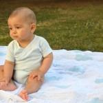 Les problèmes de digestion de bébé