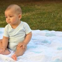 Les 6 premiers mois de bébé : les problèmes de digestion