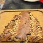 Pâtisserie : un sapin de Noël à croquer !