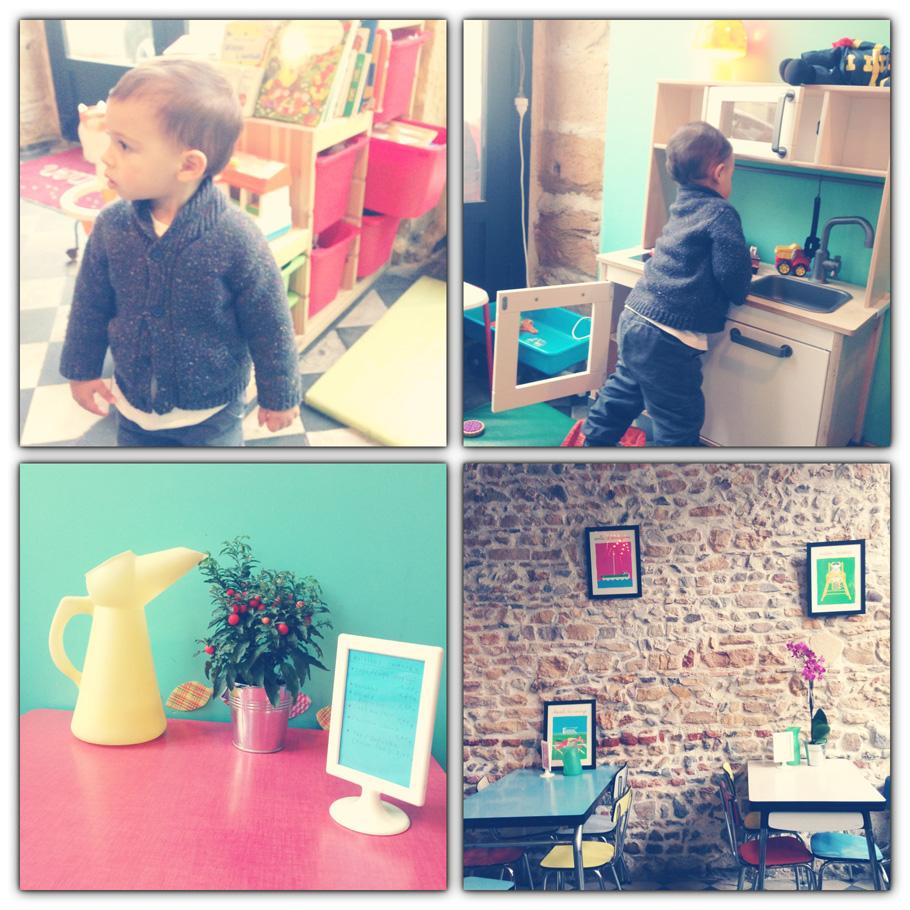 Café Pimpon à Lyon