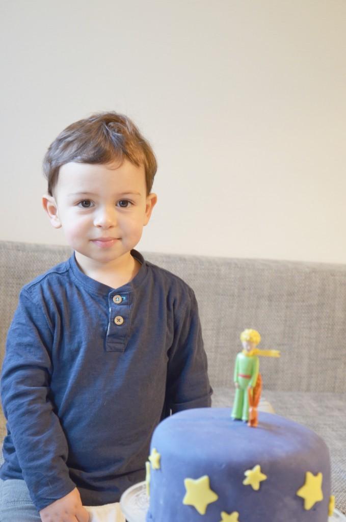 Noah, 2 ans