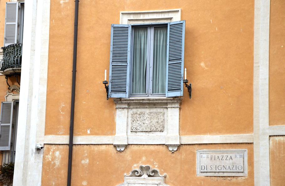 Week-end à Rome en amoureux