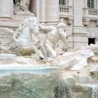 Week-end en amoureux à Rome