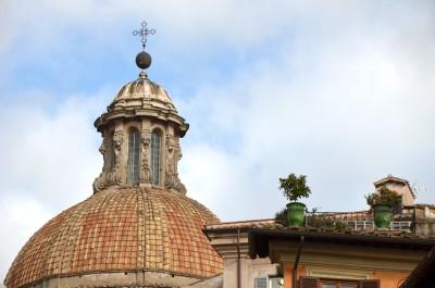 Visiter Rome pour un week-end