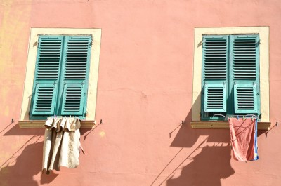 Découvrir Bastia au petit matin...