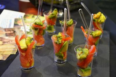 Cours de cuisine chez Les Toqués des Halles - Halles de Lyon Paul Bocuse