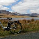 Découvrir la Wild Atlantic Way à vélo