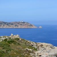 La Balagne entre mer et montagne, de l'Ile-Rousse à Calvi