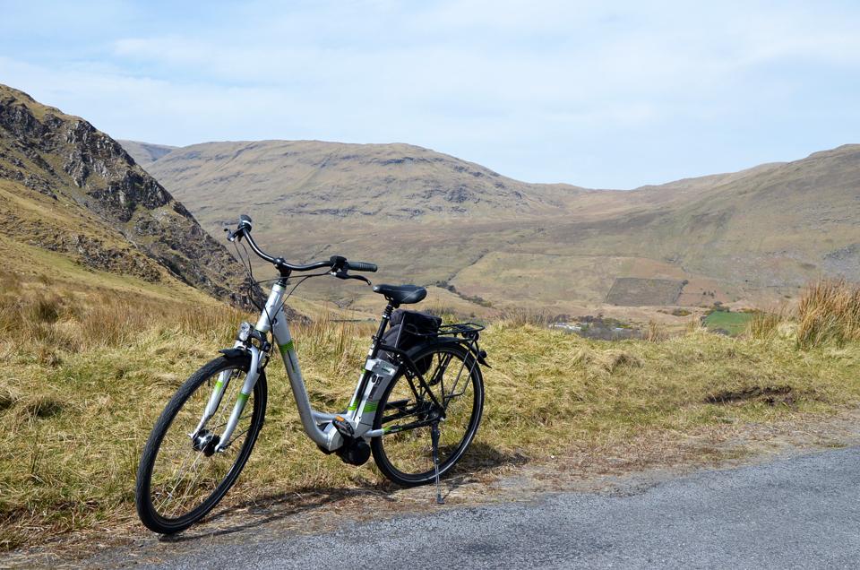 L'Irlande hors des sentiers battus : la Wild Atlantic Way en vélo