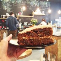 Où manger un carrot cake à Lyon