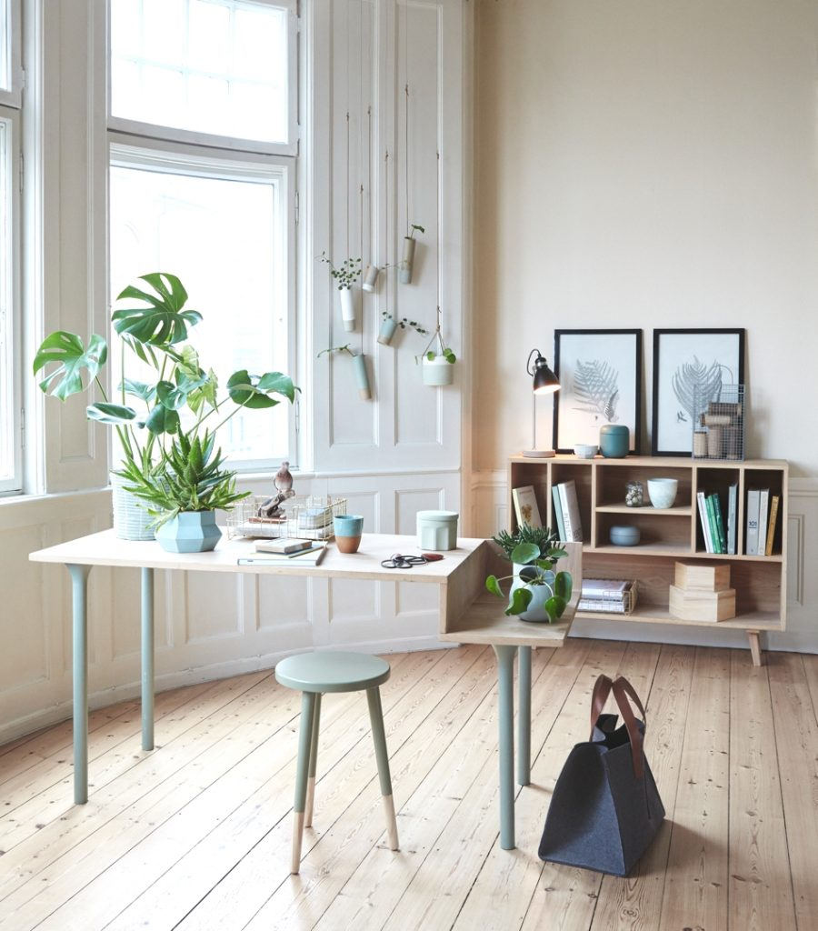 Hübsch, déco scandinave : la collection 2016