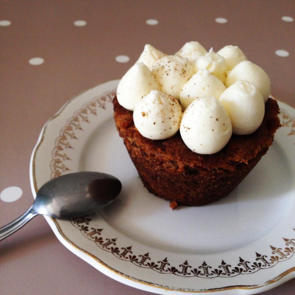 Où manger un carrot cake à Lyon : Konditori