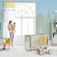Maisons du Monde : 10 chambres bébé & enfant inspirantes