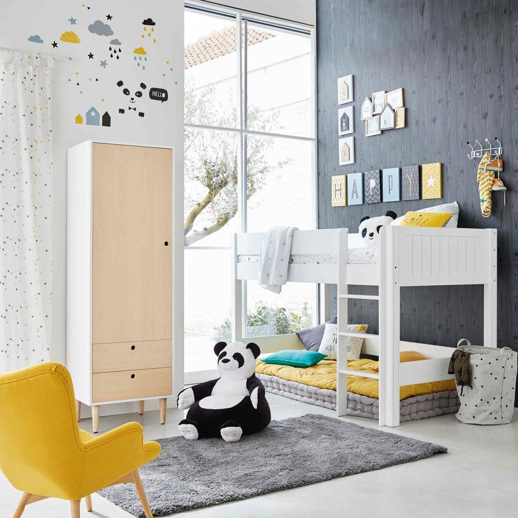 Maisons du Monde : 10 chambres bébé & enfant inspirantes - Idées déco