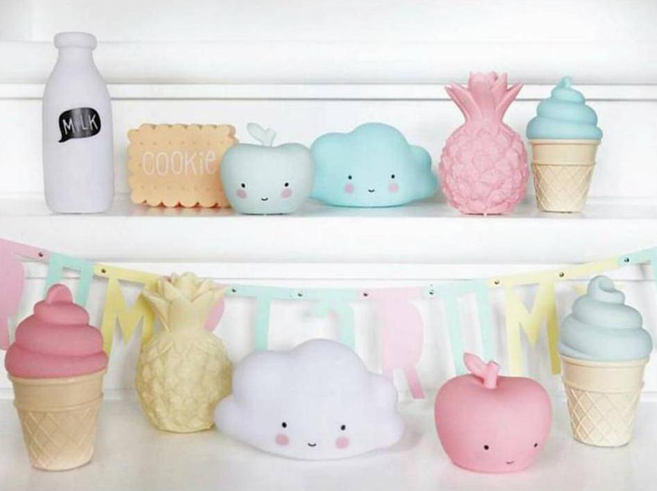 15 jolies veilleuses pour les b b s et les enfants blog maman. Black Bedroom Furniture Sets. Home Design Ideas